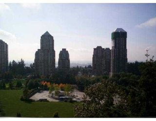 "Photo 3: 1701 7088 18TH Avenue in Burnaby: Edmonds BE Condo for sale in ""PARK 360"" (Burnaby East)  : MLS®# V672617"