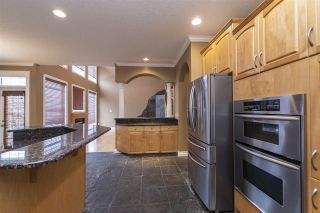 Photo 23: 239 Tory Crescent in Edmonton: Zone 14 House for sale : MLS®# E4234067