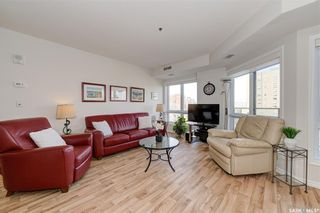 Photo 14: 605 902 Spadina Crescent East in Saskatoon: Central Business District Residential for sale : MLS®# SK846798