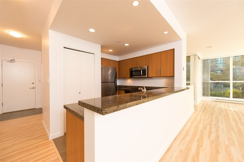 FEATURED LISTING: 206 - 189 NATIONAL Avenue Vancouver