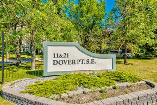 Photo 23: 114 11 Dover Point SE in Calgary: Dover Apartment for sale : MLS®# A1125915