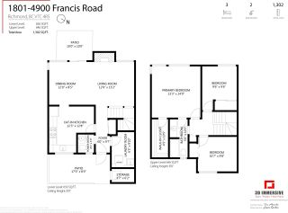 """Photo 25: 1801 4900 FRANCIS Road in Richmond: Boyd Park Townhouse for sale in """"Countryside"""" : MLS®# R2592521"""