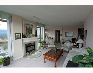 Photo 4: 1404 160 W KEITH Road in North Vancouver: Central Lonsdale Condo for sale : MLS®# V793156