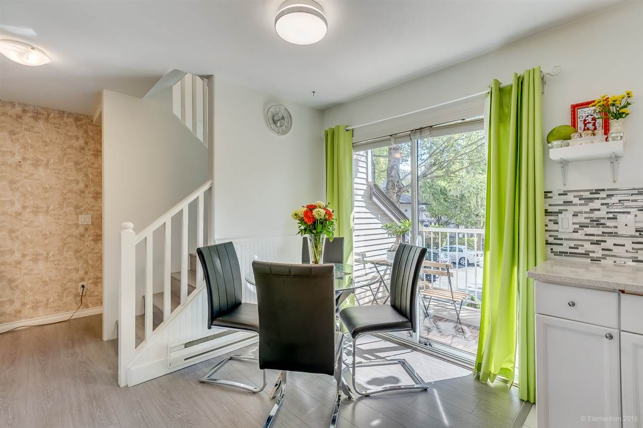 Photo 6: Photos: 29 2450 LOBB Avenue in Port Coquitlam: Mary Hill Townhouse for sale : MLS®# R2125043
