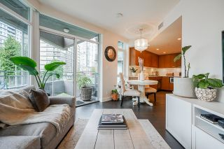 """Photo 15: 309 1372 SEYMOUR Street in Vancouver: Downtown VW Condo for sale in """"The Mark"""" (Vancouver West)  : MLS®# R2616308"""
