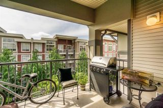 """Photo 15: 411 2468 ATKINS Avenue in Port Coquitlam: Central Pt Coquitlam Condo for sale in """"THE BORDEAUX"""" : MLS®# R2062681"""