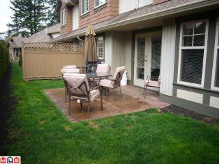 """Photo 10: # 33 6887 SHEFFIELD WY in Sardis: Sardis East Vedder Rd Townhouse for sale in """"PARKSFIELD"""" : MLS®# H1203764"""