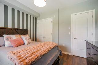 """Photo 25: 207 6490 194 Street in Surrey: Clayton Condo for sale in """"Waterstone- Esplanade Grande"""" (Cloverdale)  : MLS®# R2581098"""