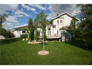 Photo 2: 155 VALLEY MEADOW Close NW in CALGARY: Valley Ridge Residential Detached Single Family for sale (Calgary)  : MLS®# C3425305