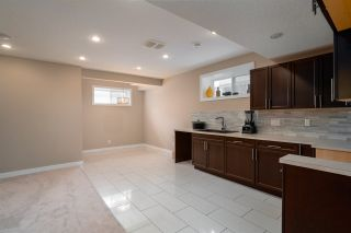 Photo 40: 808 ALBANY Cove in Edmonton: Zone 27 House for sale : MLS®# E4227367