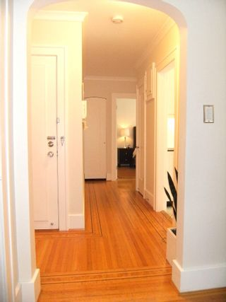 """Photo 28: # 301 1545 W 13TH AV in Vancouver: Fairview VW Condo for sale in """"THE LEICESTER"""" (Vancouver West)  : MLS®# V846568"""