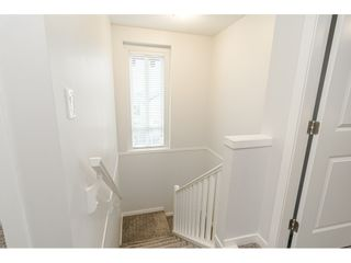 """Photo 23: 10 7088 191 Street in Surrey: Clayton Townhouse for sale in """"Montana"""" (Cloverdale)  : MLS®# R2500322"""
