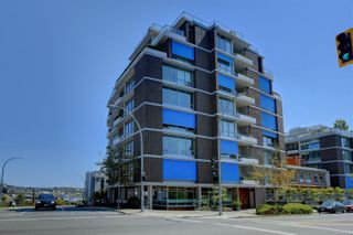 Photo 1: 501 399 Tyee Rd in : VW Victoria West Condo for sale (Victoria)  : MLS®# 850400