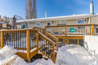 Photo 36: 1566 Helme Crescent in Prince Albert: Crescent Acres Residential for sale : MLS®# SK839390