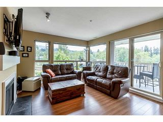 "Photo 9: 309 801 KLAHANIE Drive in Port Moody: Port Moody Centre Condo for sale in ""INGELNOOK"" : MLS®# V1122246"