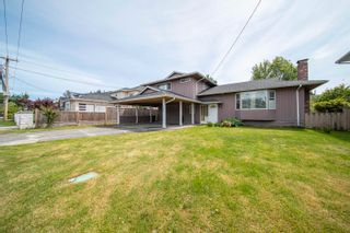 Main Photo: 9820 FRANCIS Road in Richmond: Saunders House for sale : MLS®# R2608911