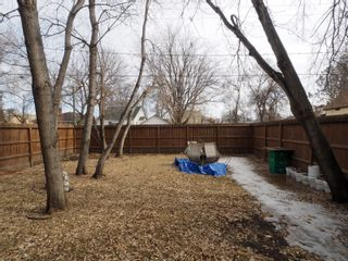 Photo 43: 50 1st Street SW in Portage la Prairie: House for sale : MLS®# 202105577