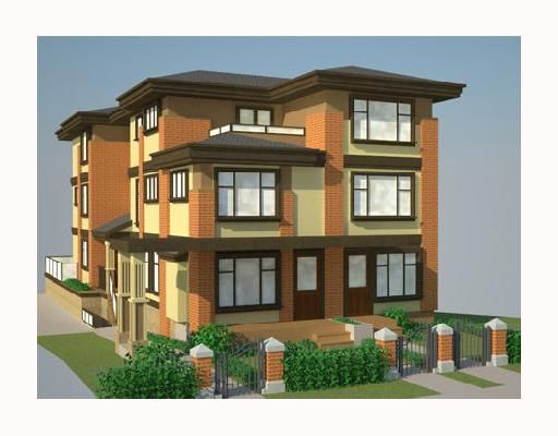 Main Photo: 329 E 7TH Avenue in Vancouver: Mount Pleasant VE Land for sale (Vancouver East)  : MLS®# V787499