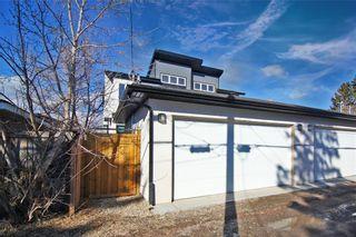 Photo 29: 2811 COCHRANE Road NW in Calgary: Banff Trail Semi Detached for sale : MLS®# A1066403