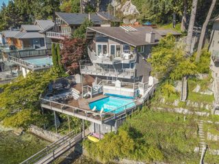 Photo 1: 4781 STRATHCONA Road in North Vancouver: Deep Cove House for sale : MLS®# R2624662
