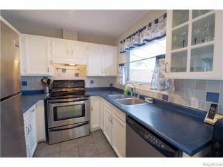Photo 7: 542 Paufeld Drive in Winnipeg: North Kildonan Residential for sale (North East Winnipeg)  : MLS®# 1618479