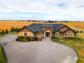 Photo 22: 80023 338 Avenue E: Rural Foothills County Detached for sale : MLS®# A1095971