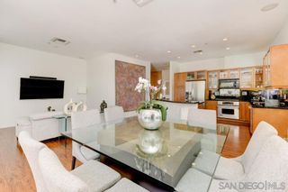 Photo 9: Townhouse for sale : 2 bedrooms : 110 W Island Ave in SAN DIEGO