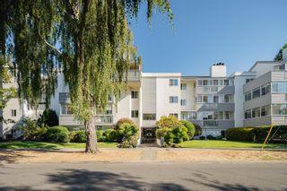 Photo 1: 404 1110 Oscar St in : Vi Fairfield West Condo for sale (Victoria)  : MLS®# 885074