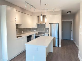 """Photo 4: 402B 20838 78B Avenue in Langley: Willoughby Heights Condo for sale in """"Hudson & Singer"""" : MLS®# R2594495"""