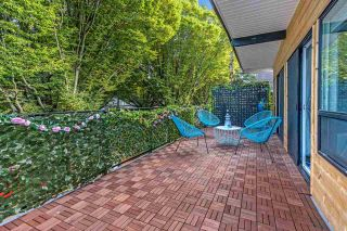 Photo 37: 2405 TRAFALGAR Street in Vancouver: Kitsilano House for sale (Vancouver West)  : MLS®# R2525677