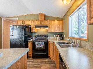Photo 6: B23 220 G & M ROAD in Kamloops: South Kamloops Manufactured Home/Prefab for sale : MLS®# 157977
