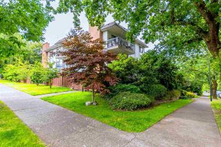 "Photo 20: 210 2320 TRINITY Street in Vancouver: Hastings Condo for sale in ""TRINITY MANOR"" (Vancouver East)  : MLS®# R2189553"