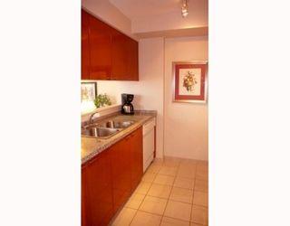 Photo 3: 502 1288 ALBERNI Street in Vancouver West: Home for sale : MLS®# V788843