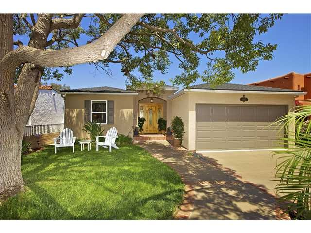 FEATURED LISTING: 4402 Braeburn San Diego
