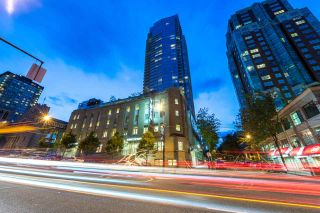 """Main Photo: 705 1028 BARCLAY Street in Vancouver: West End VW Condo for sale in """"PATINA"""" (Vancouver West)  : MLS®# R2535142"""