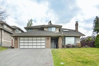 Photo 1: 6408 180TH Street in Surrey: Cloverdale BC House for sale (Cloverdale)  : MLS®# R2159473
