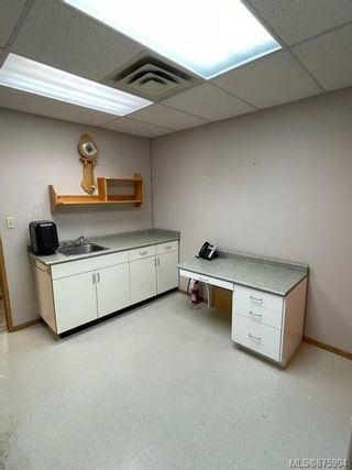 Photo 11: 1405 Spruce St in : CR Campbellton Office for sale (Campbell River)  : MLS®# 875904