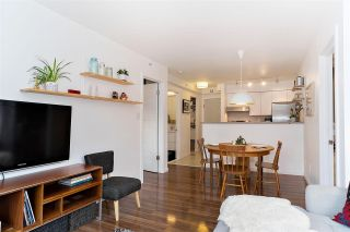 "Photo 3: 406 1823 E GEORGIA Street in Vancouver: Hastings Condo for sale in ""Georgia Court"" (Vancouver East)  : MLS®# R2513816"