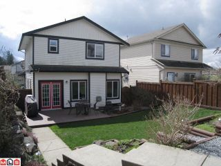 Photo 2: 4346 BILL REID Terrace in Abbotsford: Abbotsford East House for sale : MLS®# F1208882