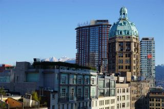 """Photo 21: 1502 188 KEEFER Place in Vancouver: Downtown VW Condo for sale in """"ESPANA TOWER B"""" (Vancouver West)  : MLS®# R2508962"""