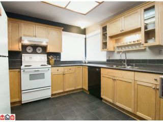 Photo 15: 32410 BADGER Avenue in Mission: Mission BC House for sale : MLS®# F1115578