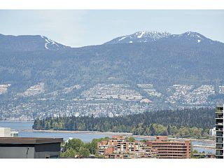 """Photo 19: 1201 1405 W 12TH Avenue in Vancouver: Fairview VW Condo for sale in """"THE WARRENTON"""" (Vancouver West)  : MLS®# V1062327"""