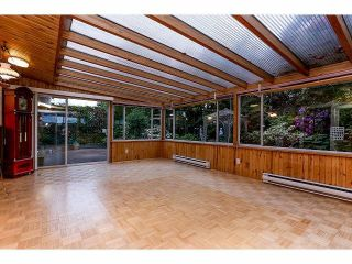 """Photo 17: 835 JACKSON Crescent in New Westminster: The Heights NW House for sale in """"MASSEY HEIGHTS"""" : MLS®# V1065914"""