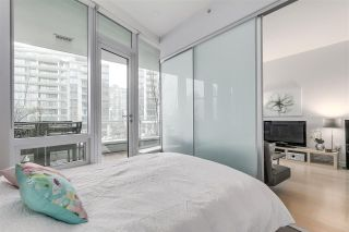 Photo 12: 307 1633 ONTARIO STREET in Vancouver: False Creek Condo for sale (Vancouver West)  : MLS®# R2232506