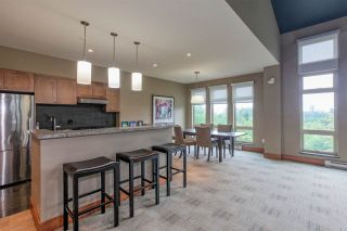 """Photo 26: 414 3178 DAYANEE SPRINGS BL in Coquitlam: Westwood Plateau Condo for sale in """"TAMARACK BY POLYGON"""" : MLS®# R2518198"""