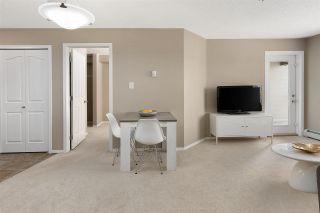 Photo 4: 321 270 MCCONACHIE Drive in Edmonton: Zone 03 Condo for sale : MLS®# E4251029
