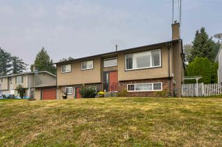 Photo 2: 35111 DELAIR Road in Abbotsford: Abbotsford East House for sale : MLS®# R2500501