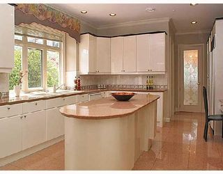 "Photo 5: 1188 W 32ND Avenue in Vancouver: Shaughnessy House for sale in ""SHAUGHNESSY"" (Vancouver West)  : MLS®# V759832"