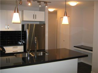 """Photo 2: 209 2133 DOUGLAS Road in Burnaby: Brentwood Park Condo for sale in """"PERSPECTIVES"""" (Burnaby North)  : MLS®# V864180"""
