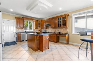 Photo 10: 2915 KEETS Drive in Coquitlam: Ranch Park House for sale : MLS®# R2558007